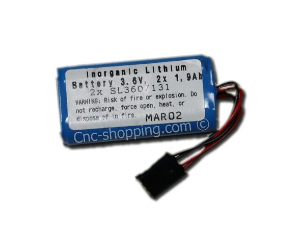 Batterie NUM 1060