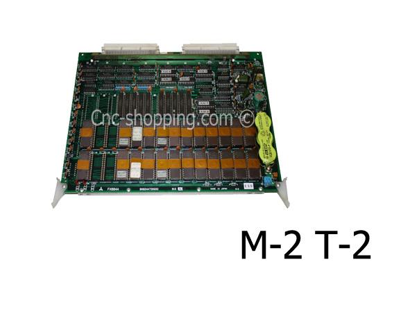 Carte MAZATROL M-2 T-2